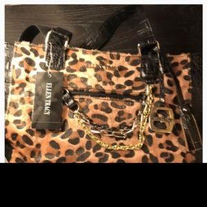 Ellen Tracy Handbag/shoulder Bag NWT ($79)